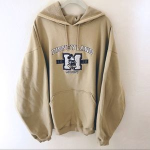 2005 Disneyland hoodie XXL